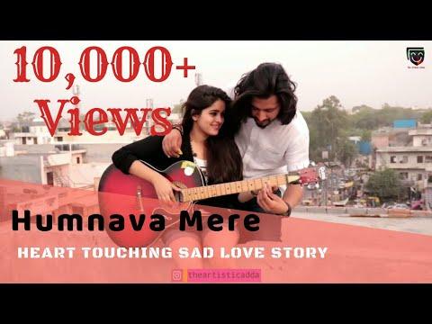 humnava-mere-|-ravi-spark-khushi-anshu-|-anuragi-awdhesh-|-anshu-yadav-|amrita-nayak-|sad-love-story