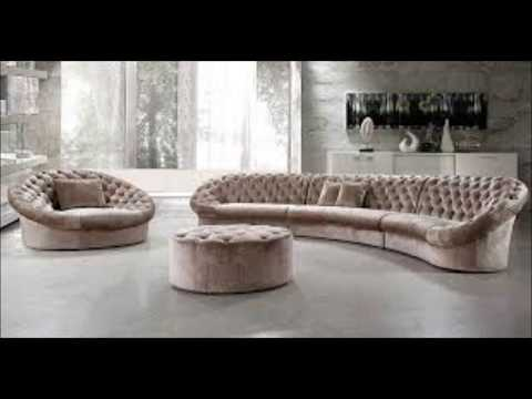 70 Round Sofa Chair Sets Gallery 2018