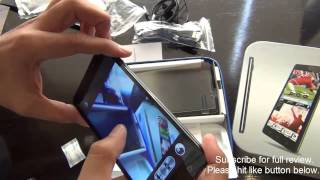 Panasonic P81 Unboxing, Hands On Review, Price, Features, Specifications & Overview HD