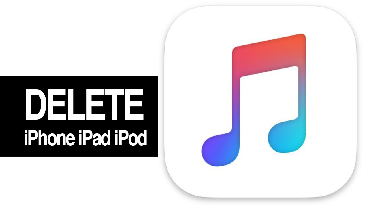 delete all music from iphone how to delete in iphone ipod touch ios 9 0 1 8985