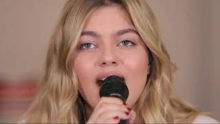 Louane - What About Us