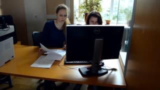 Обучение операторов Приемной Комиссии