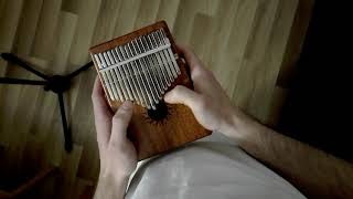 Hot Mulligan How Do You Know It S Not Armadillo Shells Short Kalimba Cover