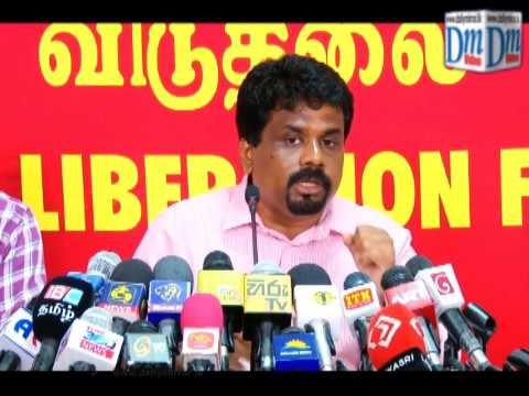 Indian policies don't favour its neighbours  JVP