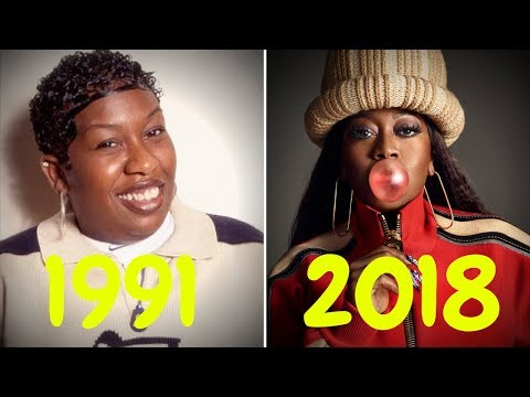 The Evolution of Missy Elliott (1991 - 2018) - [Part 1 of 2]