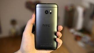HTC 10: Meine Meinung & Ersteindruck (Deutsch) | SwagTab