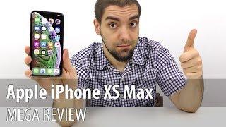 Apple iPhone XS Max Mega Review în Limba Română