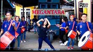 MEGANTARA PERANG CINE bersama IDA OCET