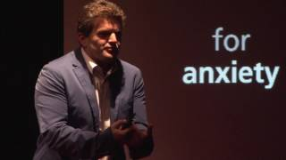 The psychedelic renaissance | Stephen Bright | TEDxUniMelb