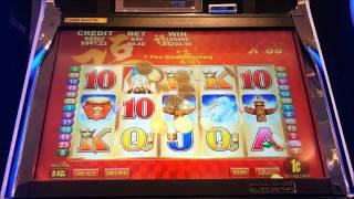 Lucky 88 Pokie win - $8.40s LUCKY STREAK!!!