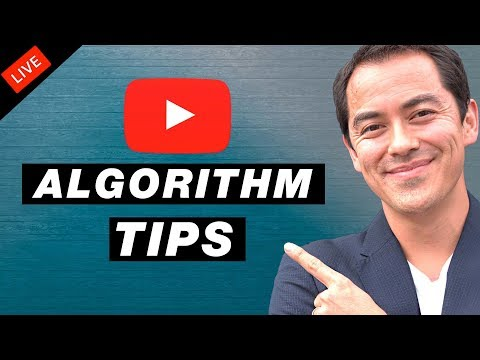 Triggering the YouTube Algorithm to Get More Views- 3 Ways to do it!