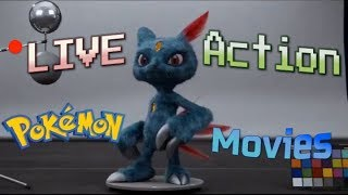 Which NEW Live Action Pokémon Movie is Next?