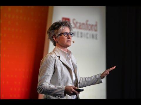 Deborah Kilpatrick, Evidation Health - Stanford Medicine Big Data | Precision Health 2017