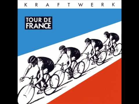 KRAFTWERK – TOUR DE FRANCE