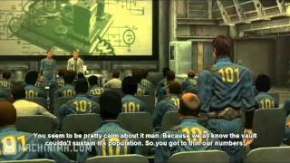 Колумбийские Хроники 6 / The DC Chronicles 6 (русс...