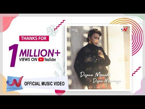 Download Danang - Di Sana Menanti Di Sini Menunggu (Sungguh Ku Merasa Resah) (Official Music Video) Mp4 baru