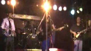 Download zombie-edited.mp4 from 'Live @ BaRoos' MP3 song and Music Video