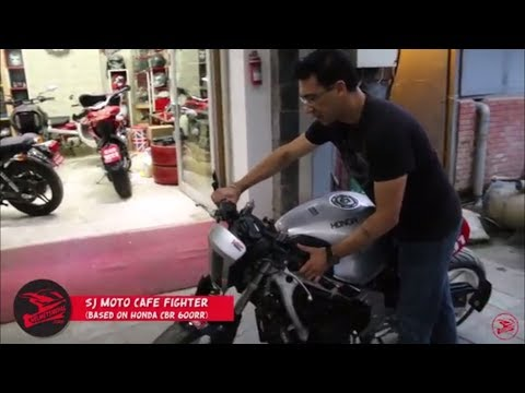 | Helmets Nepal | Unleashing the husky motor | SJ Moto | Super bikes | Revving |