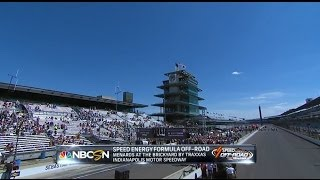 2014 Indianapolis Formula Off-Road NBC Sports Broadcast Rounds 4 & 5