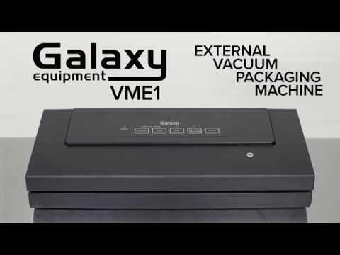 Galaxy External Vacuum Packaging Machine