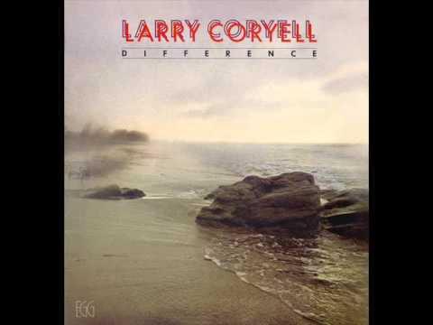 Larry Coryell Lady Coryell