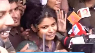 Women Blocked From Entering Sabarimala Temple