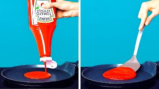 24 KITCHEN LIFE HACKS YOU HAD NO IDEA ABOUT