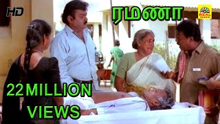 Video Ramanaa Movie Hospital Scenes | Vijayakanth Mass Scenes Hd| Ramanaa Scenes| download MP3, 3GP, MP4, WEBM, AVI, FLV Oktober 2018