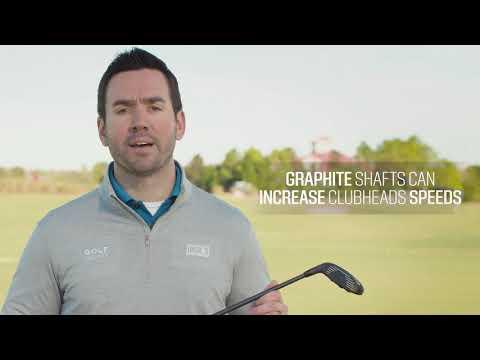 How To Buy A Hybrid Golf Club