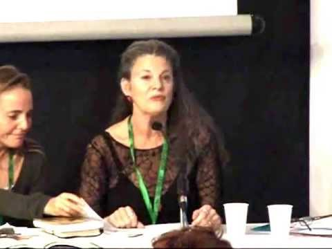 Laura Agustín, the Naked Anthropologist, on Trafficking at London's Battle of Ideas