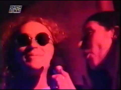 Under City Rave - Tunel Grič, 30.10.1993, Zagreb (Pt.1)