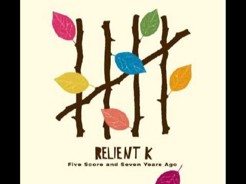Relient K - I'm Taking You With Me