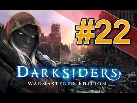DARKSIDERS | BLACK THRONE BEAMS #3
