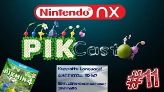 Pikcast - Episode 11: Pikmin 4 near-completion, Koppaite language, and NX discussion