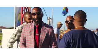 Ice Prince - The Sun Met  Capetown  2018