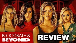 The Row (2018) - Movie Review