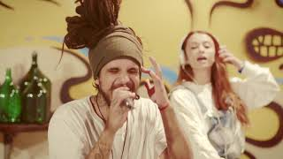 Big Up - Eleva [Youtube Music Sessions]