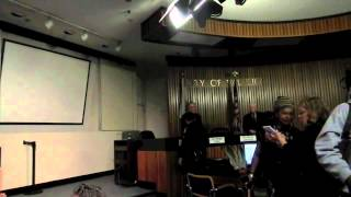 Political SHUT DOWN at Vallejo City Hall for Mario Romero (2)