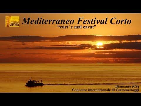 Mediterraneo Festival Corto VIII Edizione - 2018 Finalisti Sez A - Vincitori sez B e C