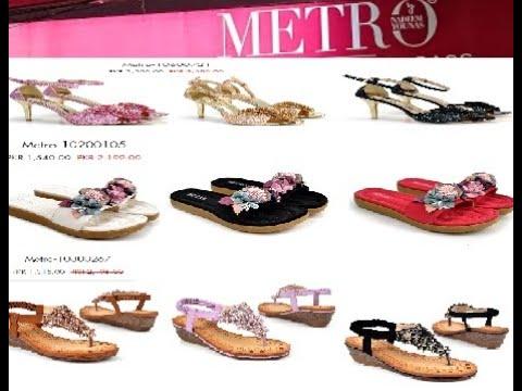 Metro shoes sale flat 30% off \u0026 new
