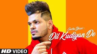 Dil Kudiyan De Sucha Yaar Free MP3 Song Download 320 Kbps