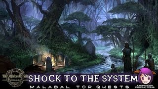 ★ Elder Scrolls Online ★ - L35 Shock to the System