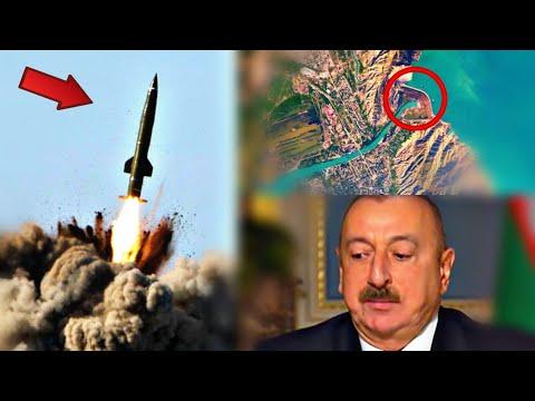 Հրատապ. Սկսեց Ադրբեջանի ոչնչացումը. Օդ թռավ ջրամբարը սպանելով 1 միլիոն ազերի