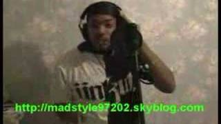 petit freestyle orj'nal yawyaw maximum damage riddim 2008