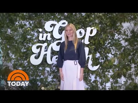 Gwyneth Paltrow Talks Goop And The Kind Of Boss She Is | TODAY