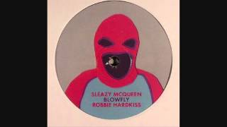 Sleazy McQueen - The Walking Beat (Shake Your Ass Version)