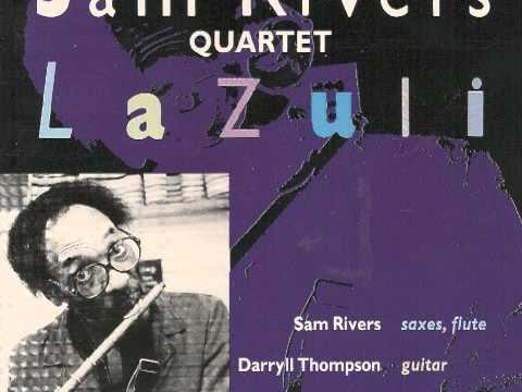 Sam Rivers Quartet - Lapis