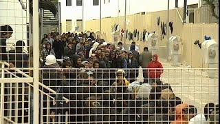 Európai vita az Olaszországba érkező menekültek miatt