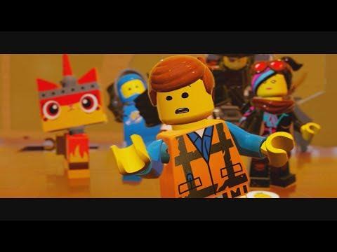 Emet Secrets of Apocalypseburg The Lego Movie 2 Video Game