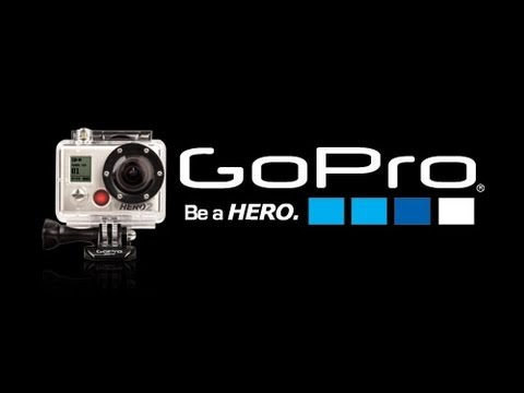 [HD] GoPro Horse View